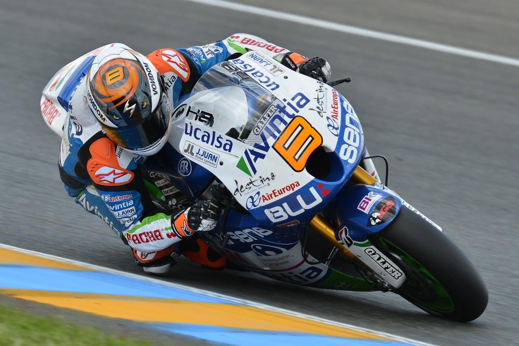 04 GP Francia 16, 17, 18 y 19  de mayo de 2013